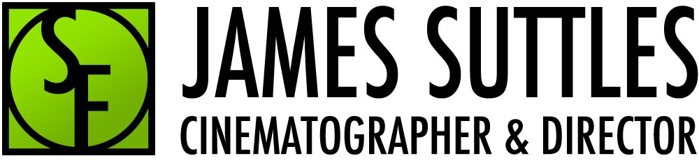 James Suttles - Director of Photography
